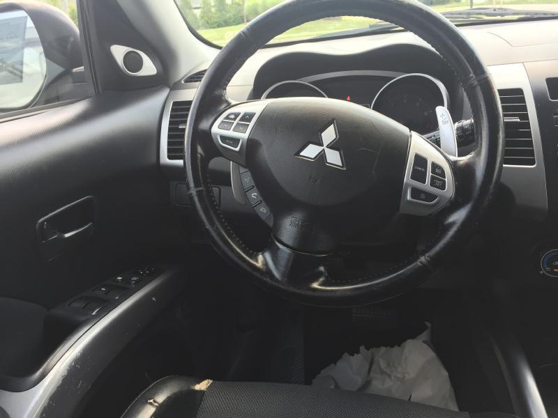 2008 Mitsubishi Outlander SE 4dr SUV - Jeffersonville IN