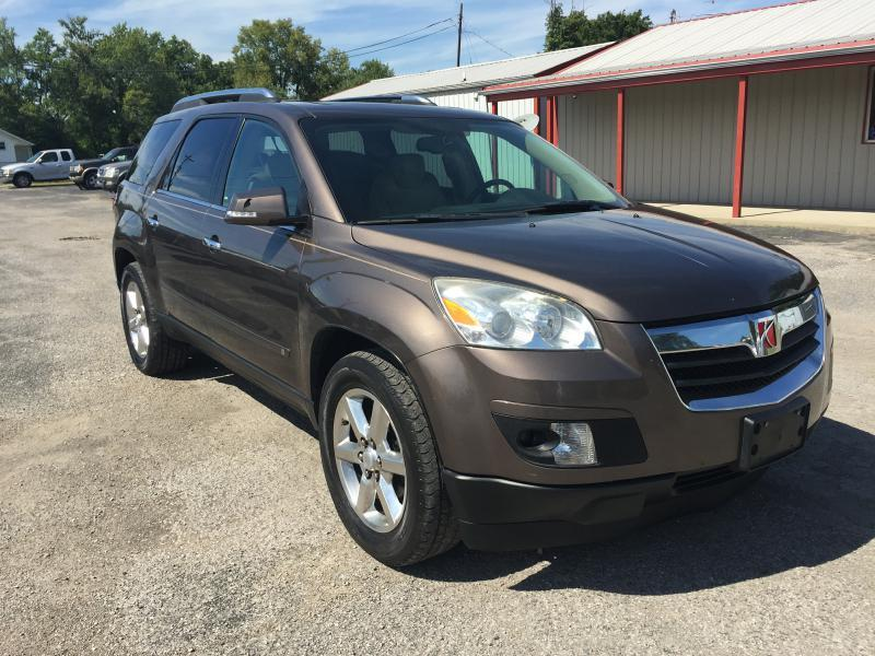 2008 Saturn Outlook XR 4dr SUV w/ Touring Package - Jeffersonville IN