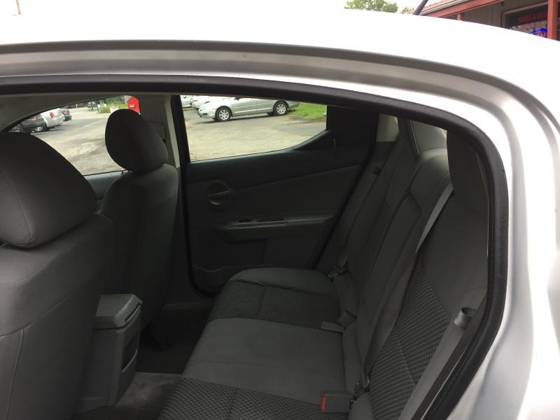 2008 Dodge Avenger SE 4dr Sedan - Jeffersonville IN