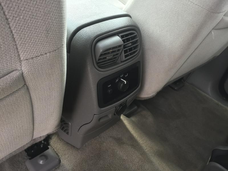 2007 Chevrolet TrailBlazer LS 4dr SUV 4WD - Jeffersonville IN