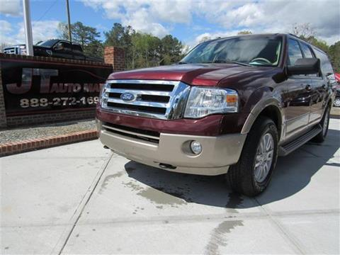 2013 Ford Expedition EL for sale in Sanford, NC