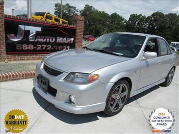 2003 Mazda MAZDASPEED Protege for sale in Sanford, NC