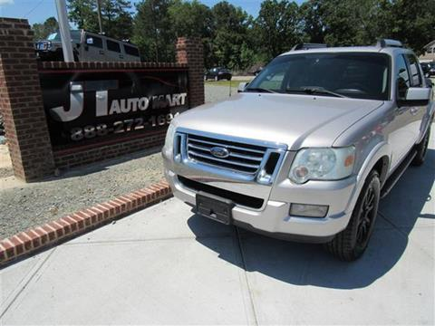 2007 Ford Explorer Sport Trac for sale in Sanford, NC