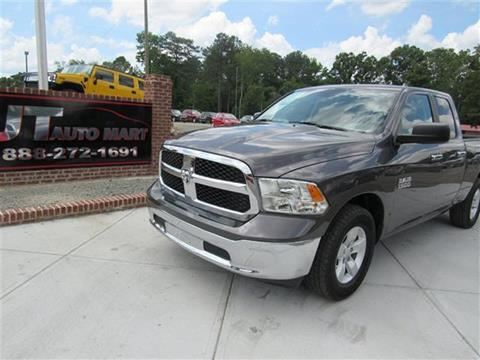 2015 RAM Ram Pickup 1500 for sale in Sanford, NC