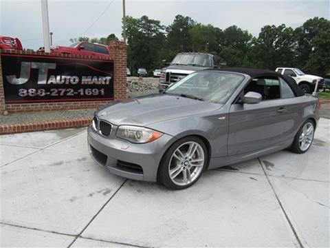 2012 BMW 1 Series for sale in Sanford, NC