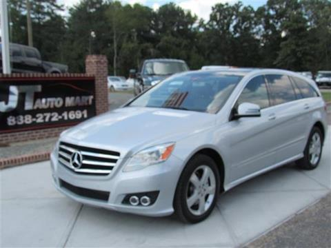 2011 Mercedes-Benz R-Class for sale in Sanford, NC