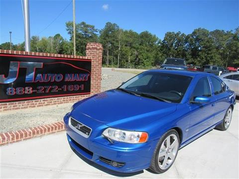 2006 Volvo S60 R for sale in Sanford, NC