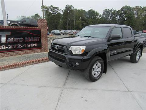 2014 Toyota Tacoma for sale in Sanford, NC