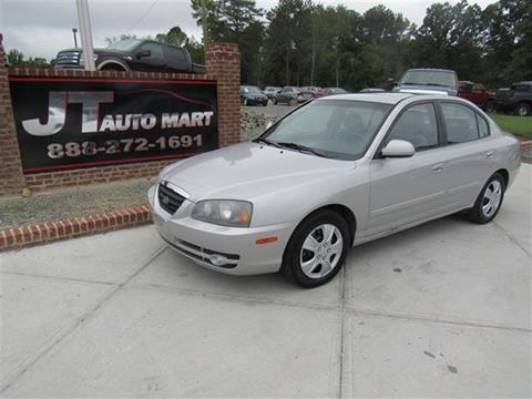 2006 Hyundai Elantra for sale in Sanford, NC