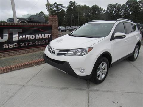 2014 Toyota RAV4 for sale in Sanford, NC