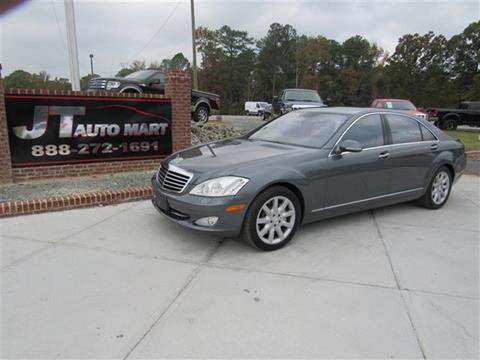 Used mercedes benz for sale in sanford nc for Mercedes benz for sale in nc