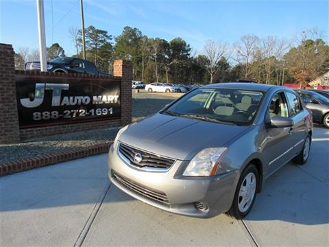 used nissan sentra for sale in sanford nc. Black Bedroom Furniture Sets. Home Design Ideas