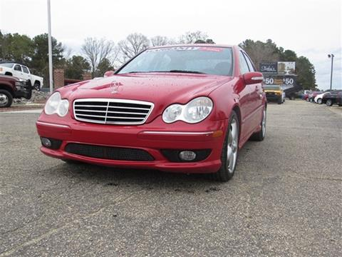 Mercedes benz for sale in sanford nc for Mercedes benz for sale in nc