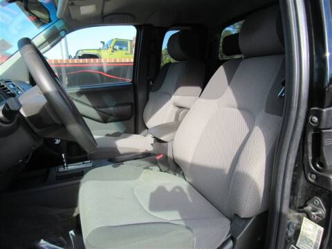 2009 Suzuki Equator