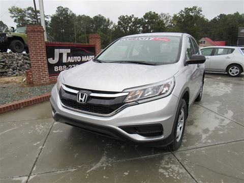 2015 Honda CR-V for sale in Sanford, NC