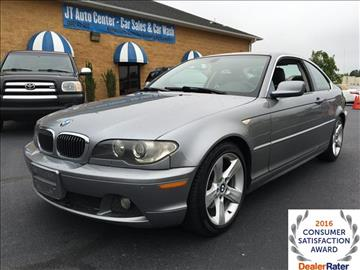 2004 BMW 3 Series for sale in Sanford, NC
