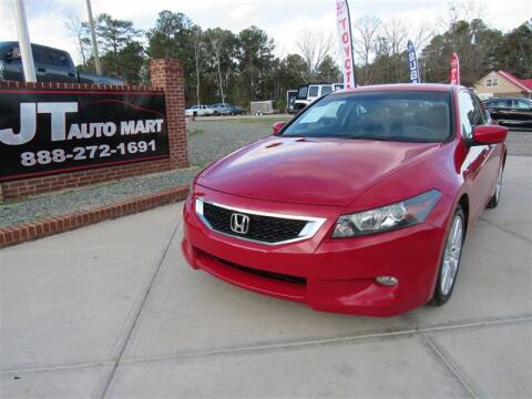 Jt Auto Mart >> J T Auto Group Car Dealer In Sanford Nc