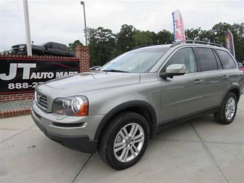 2008 Volvo XC90 for sale at J T Auto Group in Sanford NC