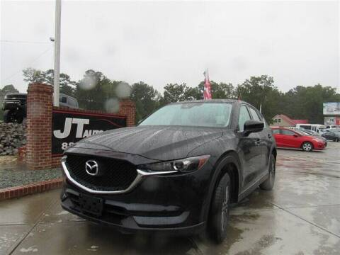 2019 Mazda CX-5 for sale at J T Auto Group in Sanford NC