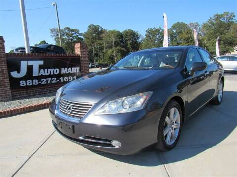 2009 Lexus ES 350 for sale at J T Auto Group in Sanford NC