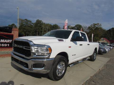 2019 RAM Ram Pickup 2500 for sale at J T Auto Group in Sanford NC