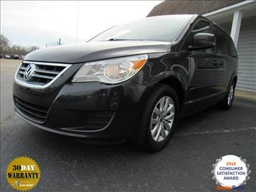 2012 Volkswagen Routan for sale in Sanford, NC