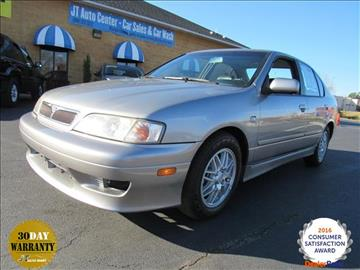 2001 Infiniti G20 for sale in Sanford, NC