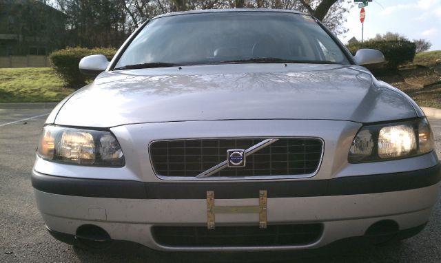 2003 Volvo S60 2.4 4dr Sedan - Austin TX