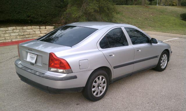 2002 Volvo S60 2.4 4dr Sedan - Austin TX