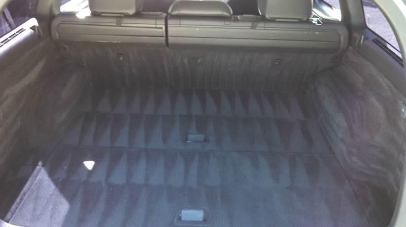 2001 Volvo V70 4dr T5 Turbo Wagon - Austin TX