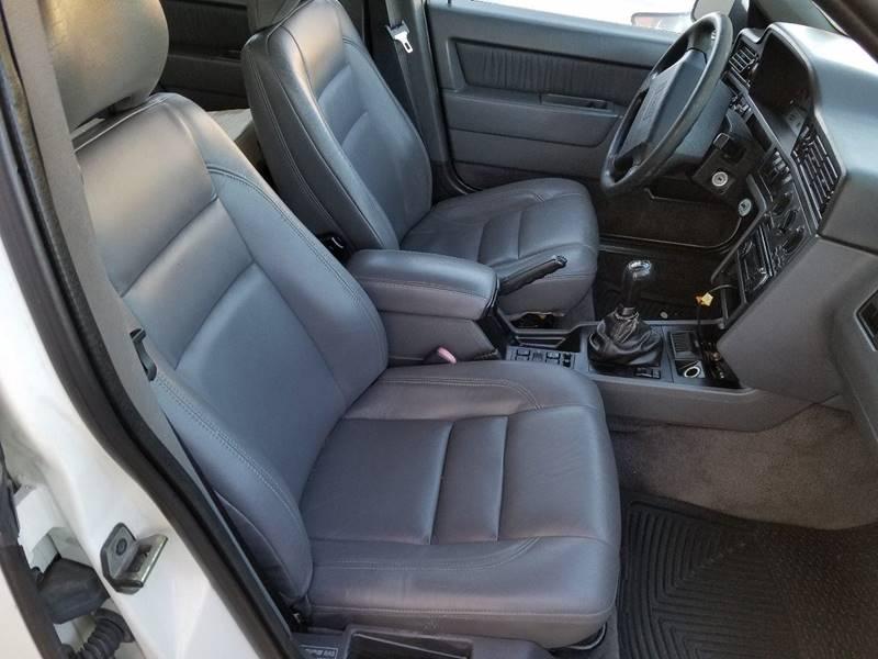 1996 Volvo 850 4dr Sedan - Austin TX