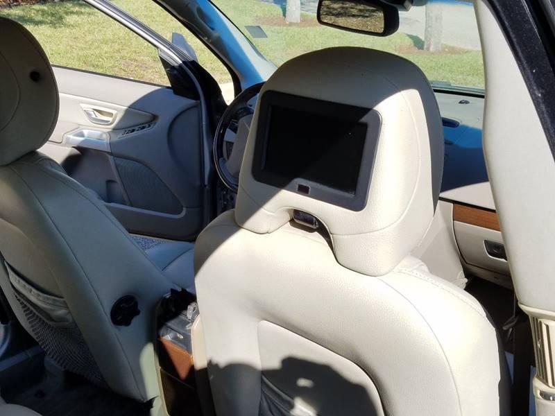 2005 Volvo XC90 AWD V8 4dr SUV - Austin TX