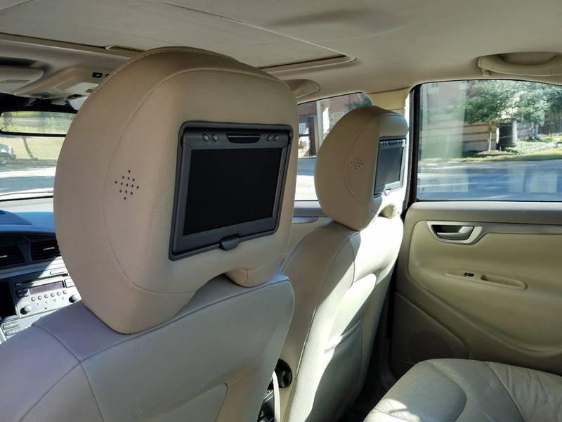 2008 Volvo S60 2.5T 4dr Sedan - Austin TX
