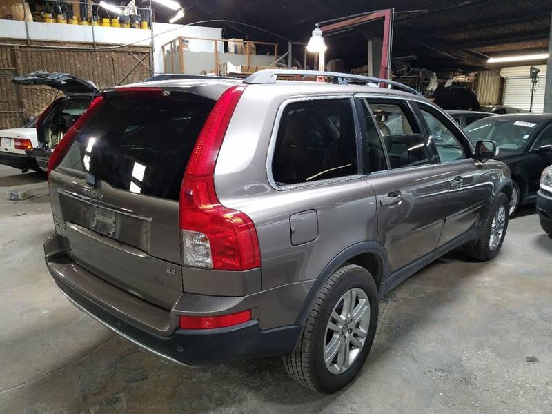 2008 Volvo XC90 3.2 4dr SUV w/ Versatility and Premium Package - Austin TX
