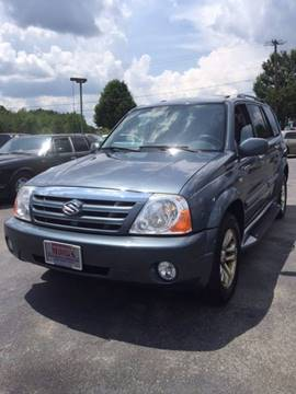 2004 Suzuki XL7 for sale in Canfield, OH