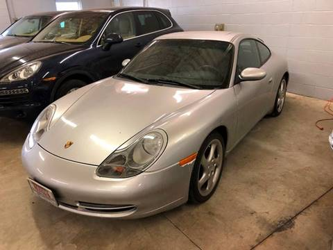 1999 Porsche 911 for sale in Boardman, OH