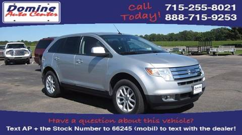 2010 Ford Edge for sale in Loyal, WI