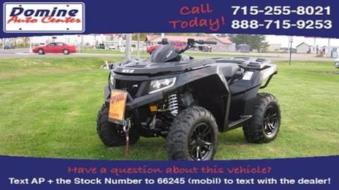 2015 Arctic Cat XR700 Limited 4x4 ATV