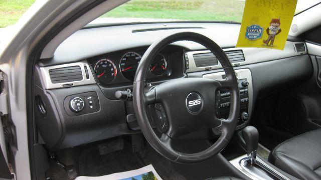 2008 Chevrolet Impala SS - Loyal WI