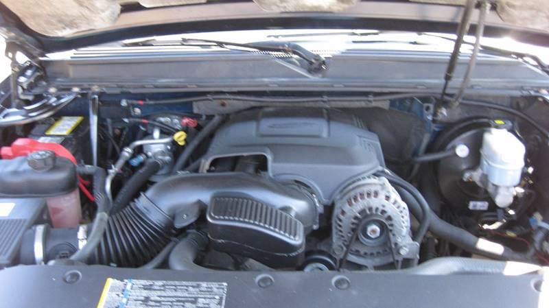 2008 Chevrolet Avalanche 4x4 LS 4dr Crew Cab SB - Loyal WI