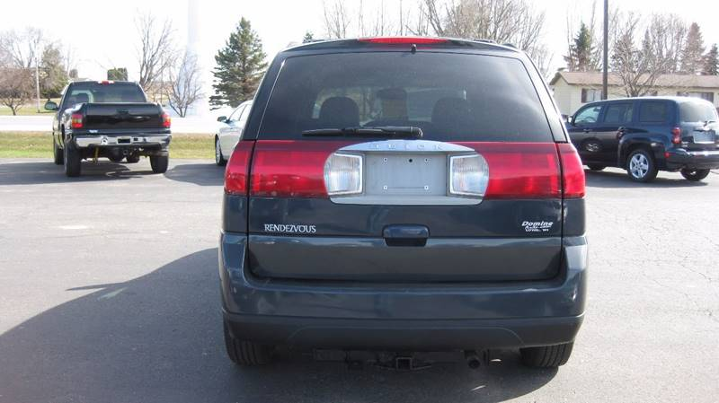 2005 Buick Rendezvous CX 4dr SUV - Loyal WI