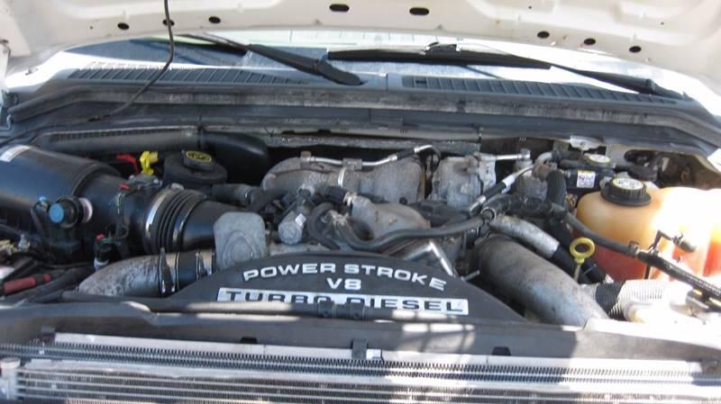 2008 Ford F-350 Super Duty XL 2dr Regular Cab 4x4 LB - Loyal WI