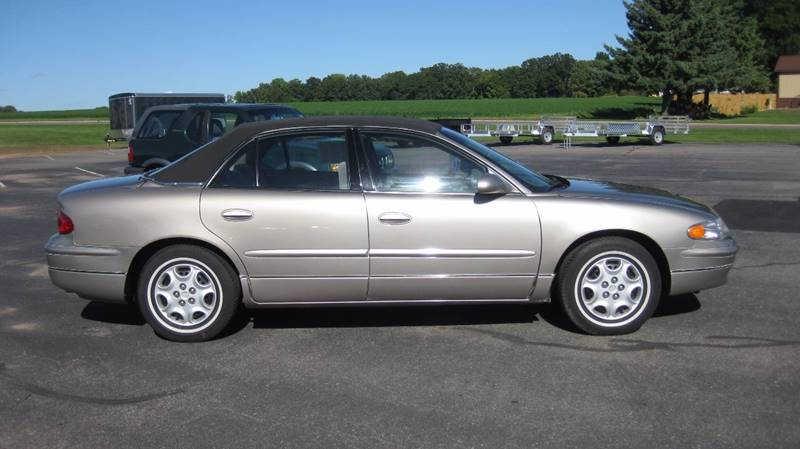 2003 Buick Regal LS 4dr Sedan - Loyal WI