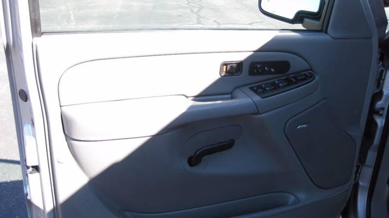 2006 GMC Sierra 1500HD SLE2 4dr Crew Cab 4WD SB - Loyal WI