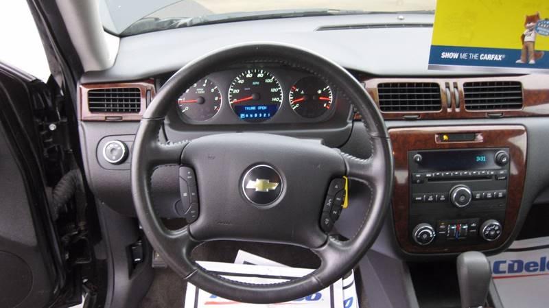 2011 Chevrolet Impala LT 4dr Sedan - Loyal WI