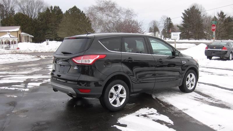2014 Ford Escape AWD SE 4dr SUV - Loyal WI