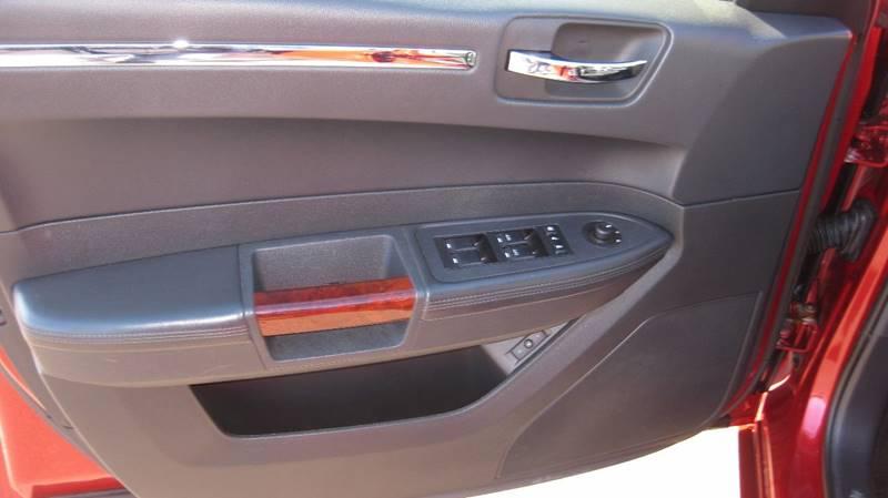 2010 Chrysler 300 AWD C 4dr Sedan - Loyal WI