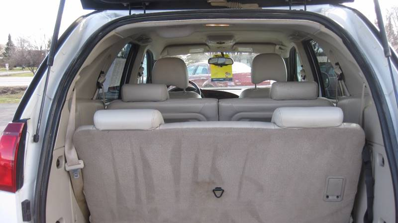 2005 Buick Rendezvous AWD CXL 4dr SUV - Loyal WI