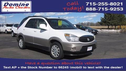 2005 Buick Rendezvous for sale in Loyal, WI