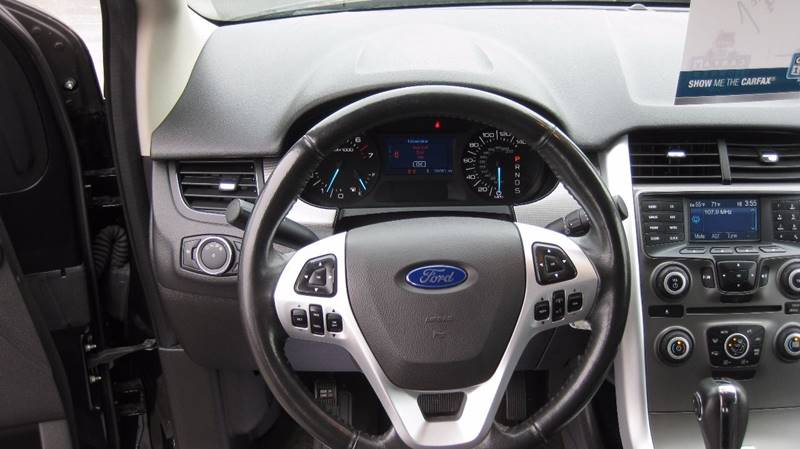 2013 Ford Edge AWD SEL 4dr SUV - Loyal WI